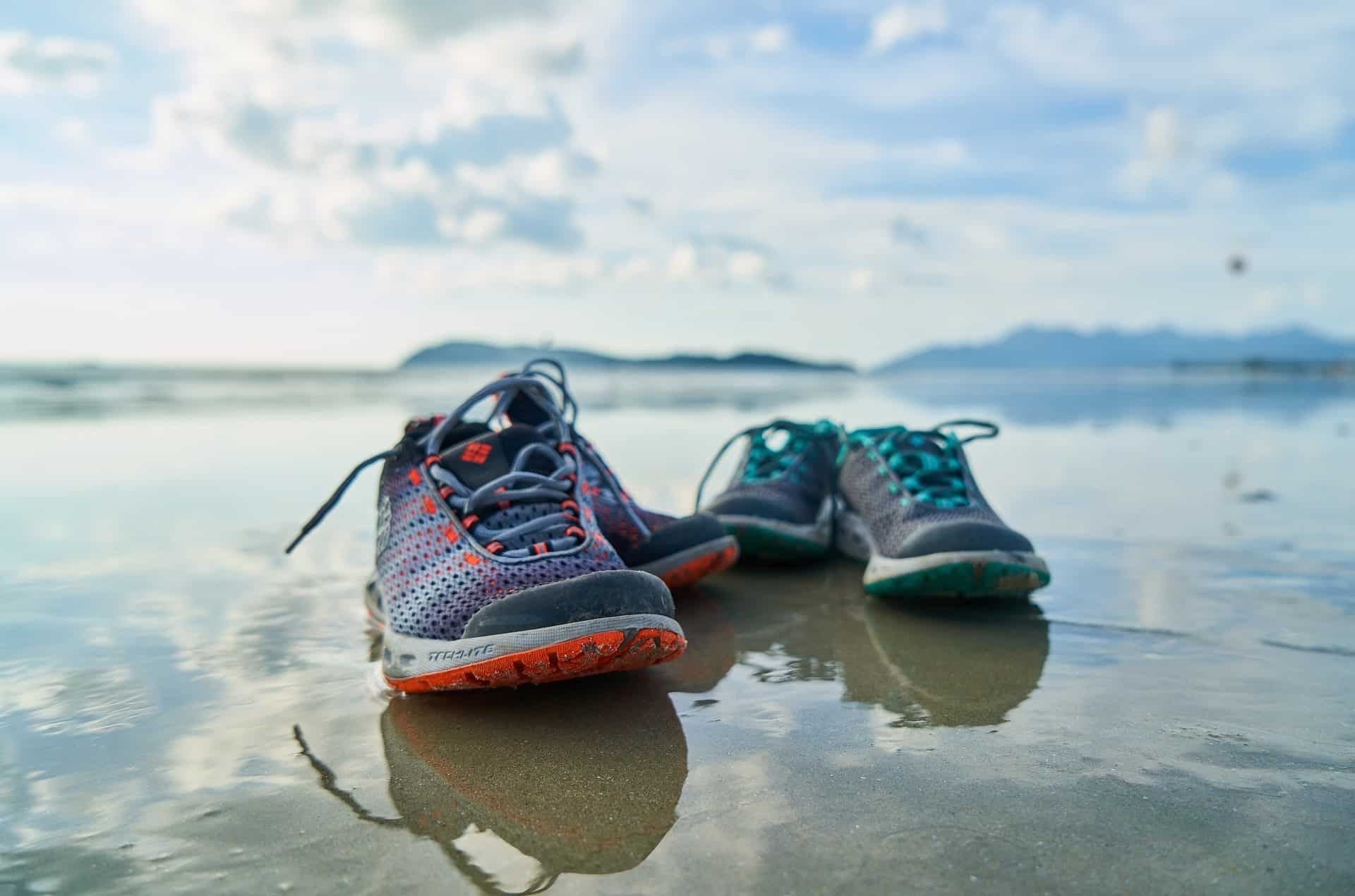 How to Choose The Right Running Shoes | Robert Nienaber Blog