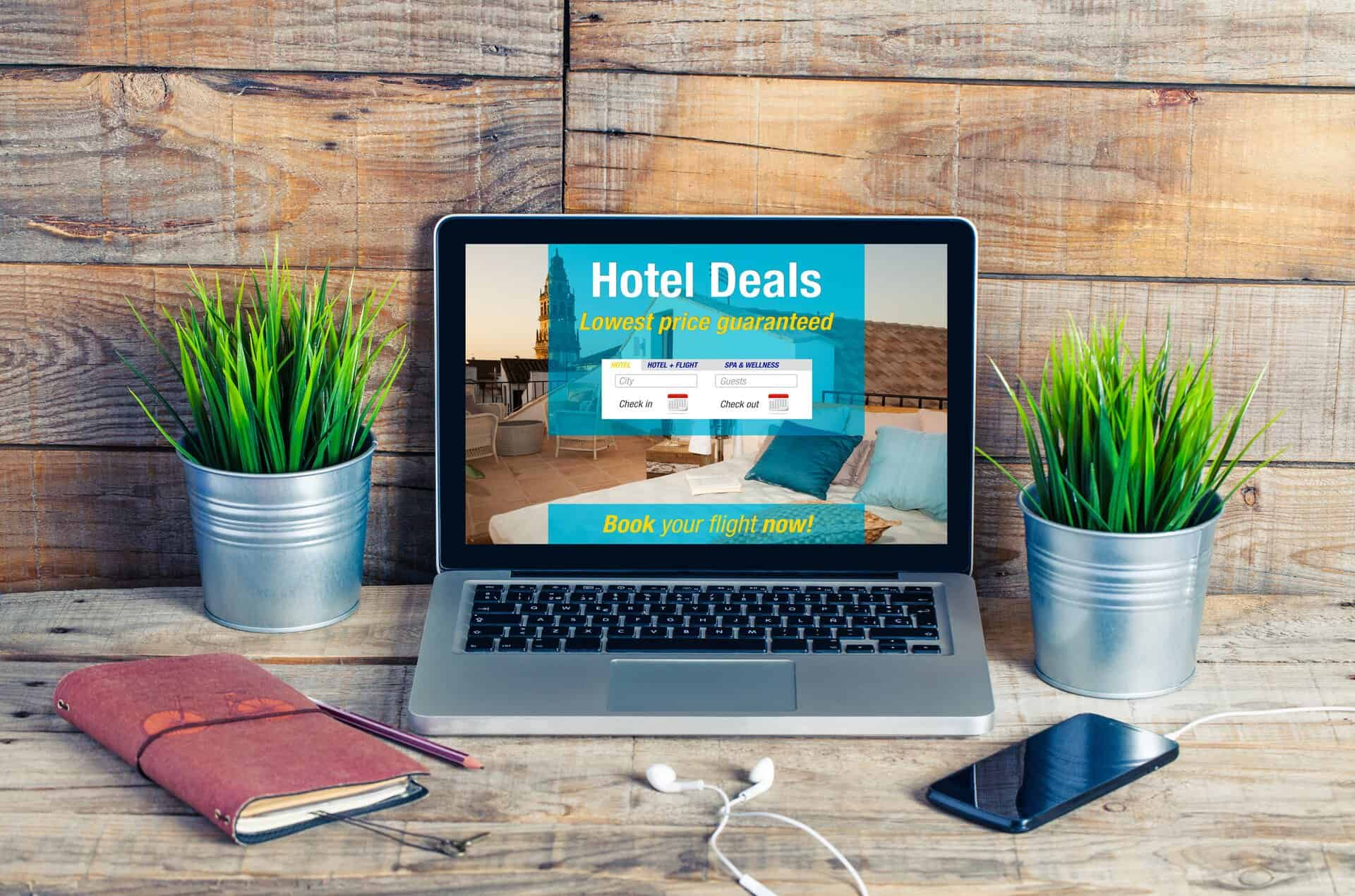 Why Direct Bookings Matter For Accommodation Establishments | Robert Nienaber